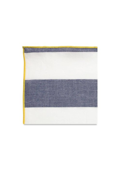 Pocket Square Clothing The Mariner Pocket Square