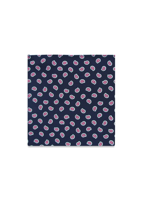 Pocket Square Clothing The Norris Pocket Square