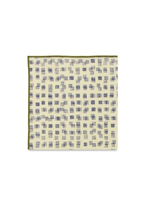 Pocket Square Clothing The Rhet Pocket Square