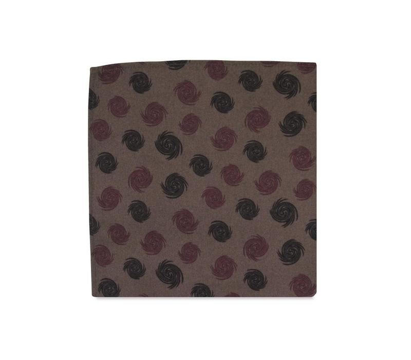 The Bailey Rayon Pocket Square