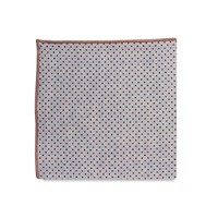 The Boyd Linen Pocket Square
