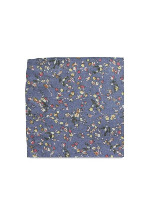 Pocket Square Clothing The Louisa Pocket Square