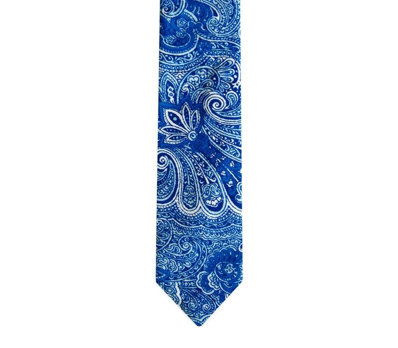 The Atifa Cotton Tie