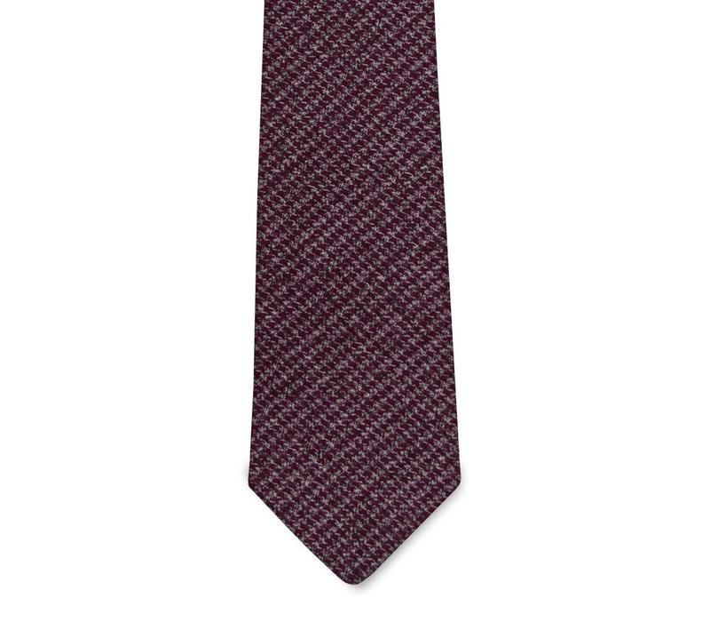 The Bates Wool Tie
