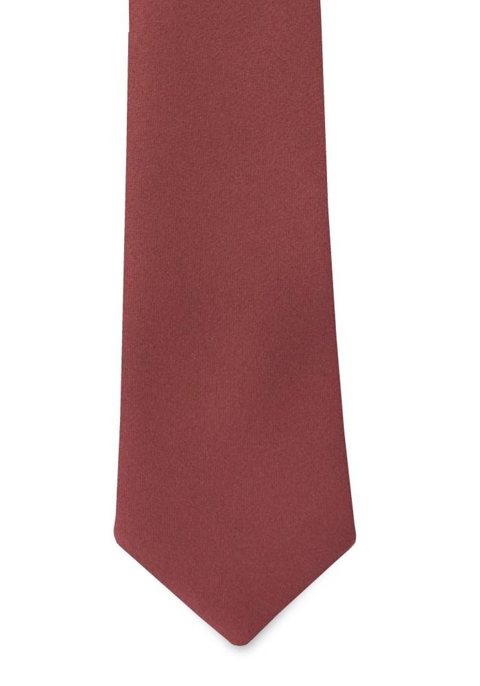 The Bermudez Satin Tie
