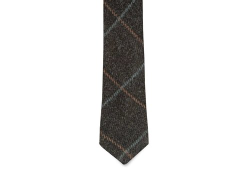 Pocket Square Clothing The Brewer Tie