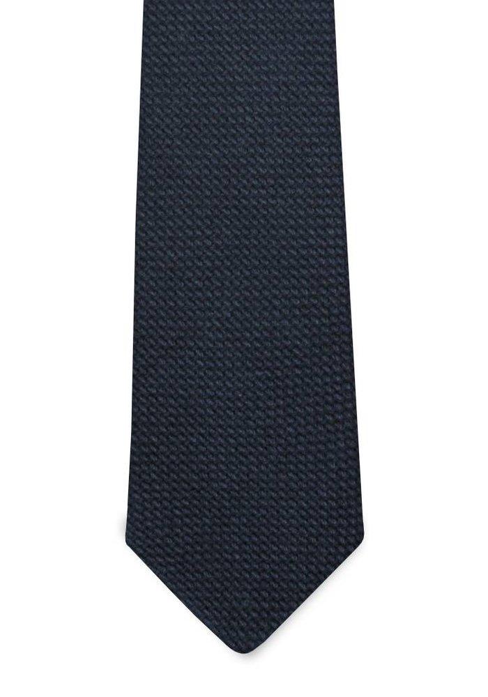 The Burdette Cotton Tie