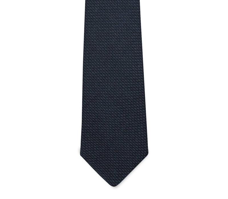 The Burdette Cotton Tie
