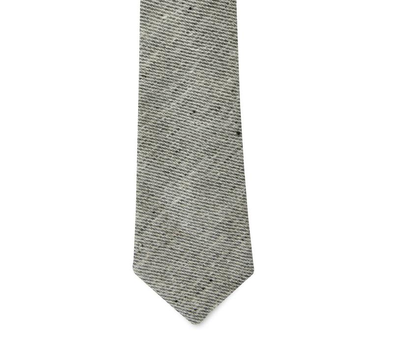 The Castillo Wool Tie