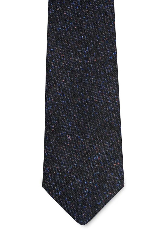 The Cooper Wool Tie