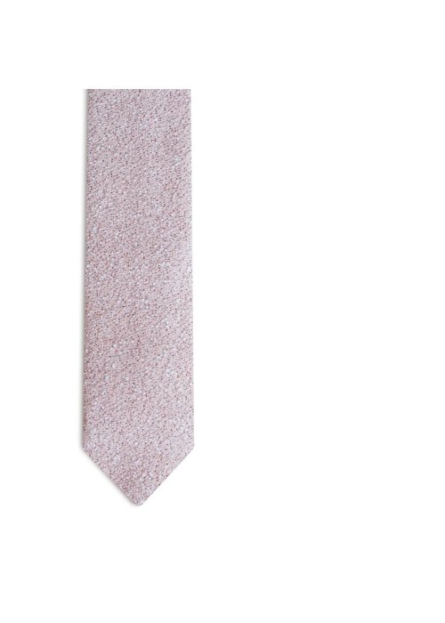 Pocket Square Clothing The Dean Pink Tie
