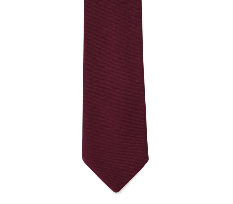 The Delgado Wool Tie