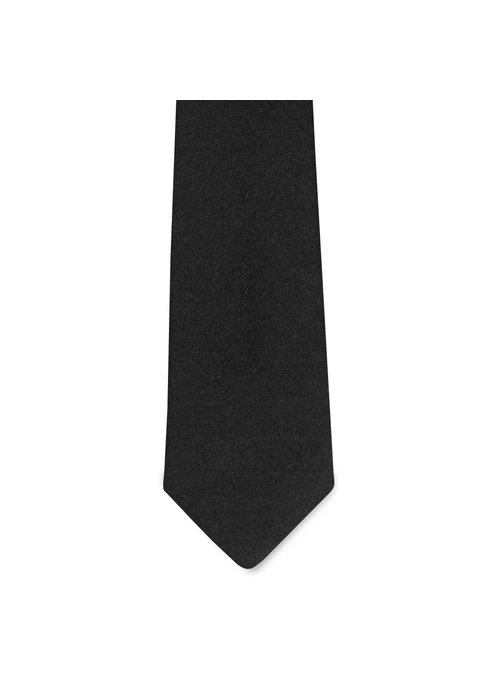 Pocket Square Clothing The Diplomat Black Tie