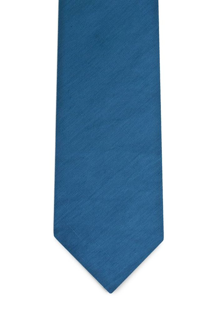 The Diplomat Cotton Tie