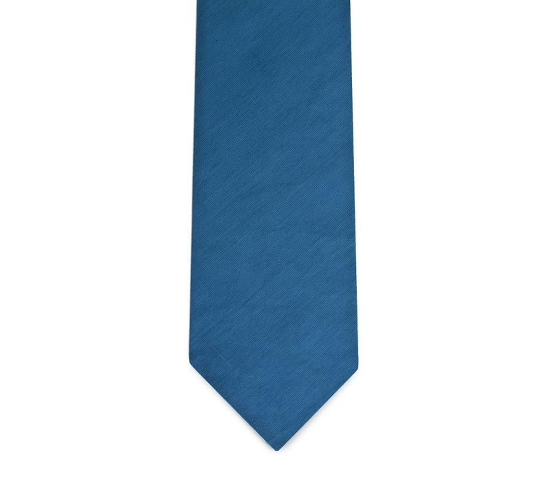 The Diplomat Cotton Tie