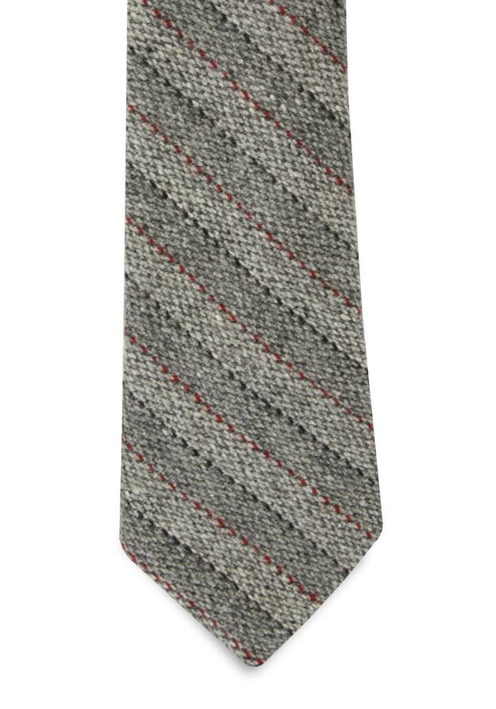 The Gallego Wool Tie