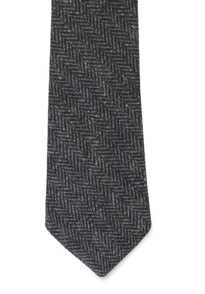 The Gasol Wool Tie