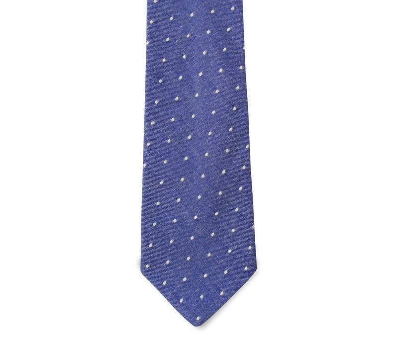 The Hamilton Cotton Tie