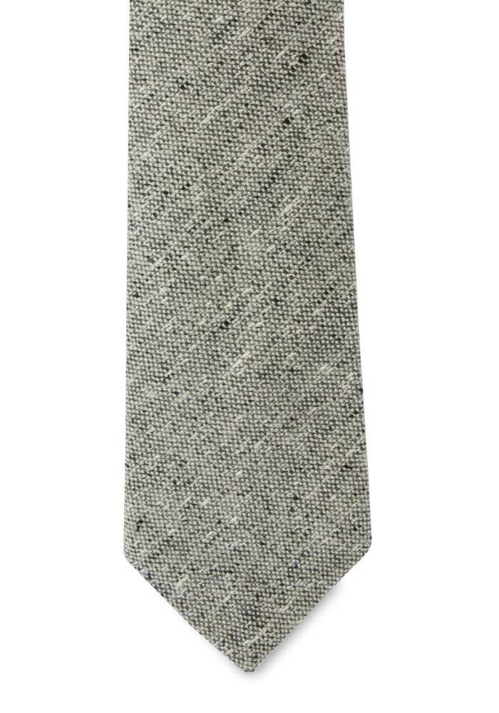 The Huerta Wool Tie