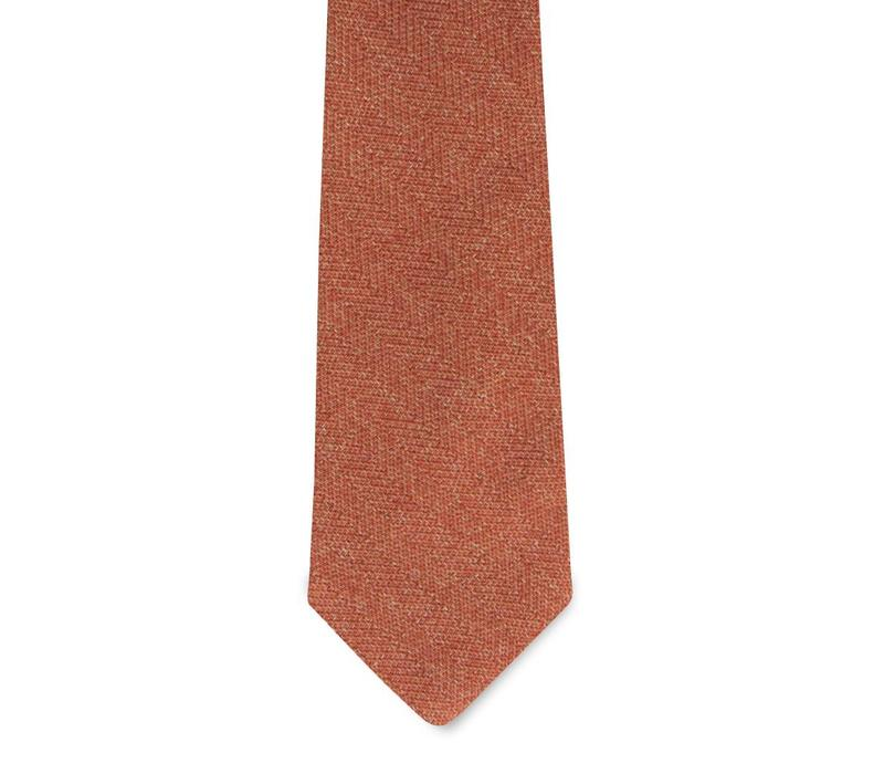 The Irwin Wool Tie