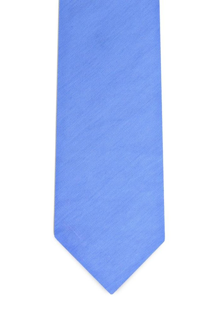 The Juniper Cotton Tie