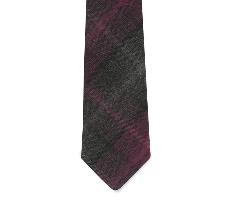 The Kanter Wool Tie