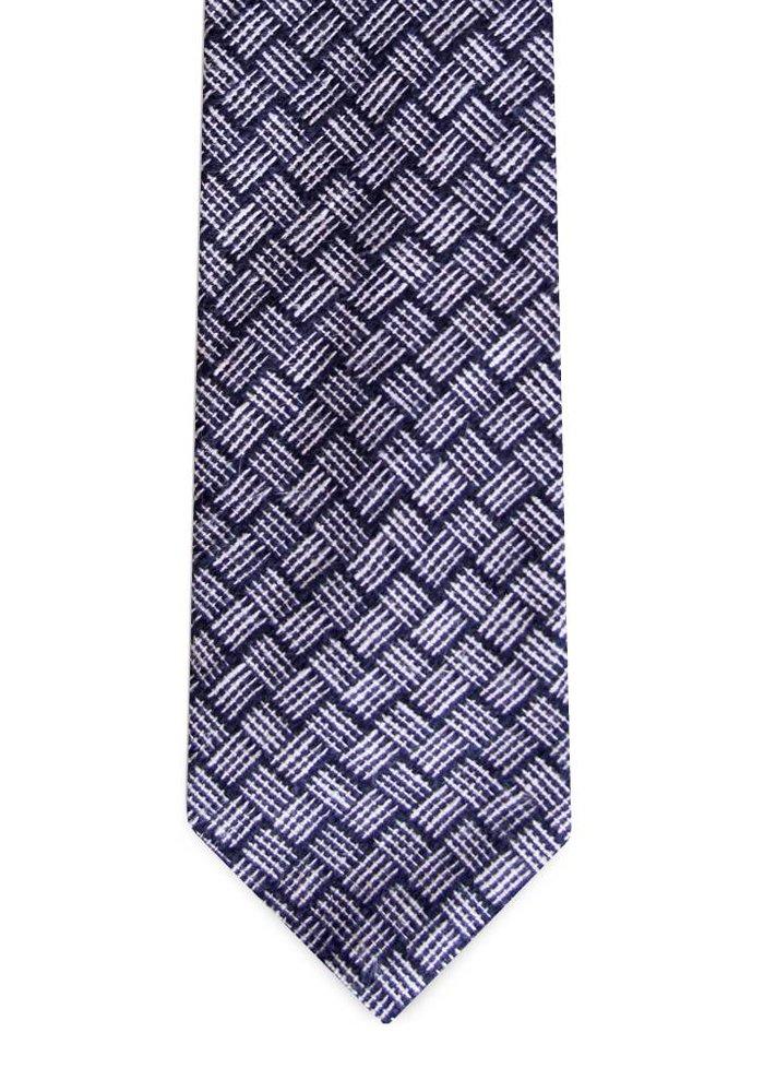 The Kayo Cotton Tie