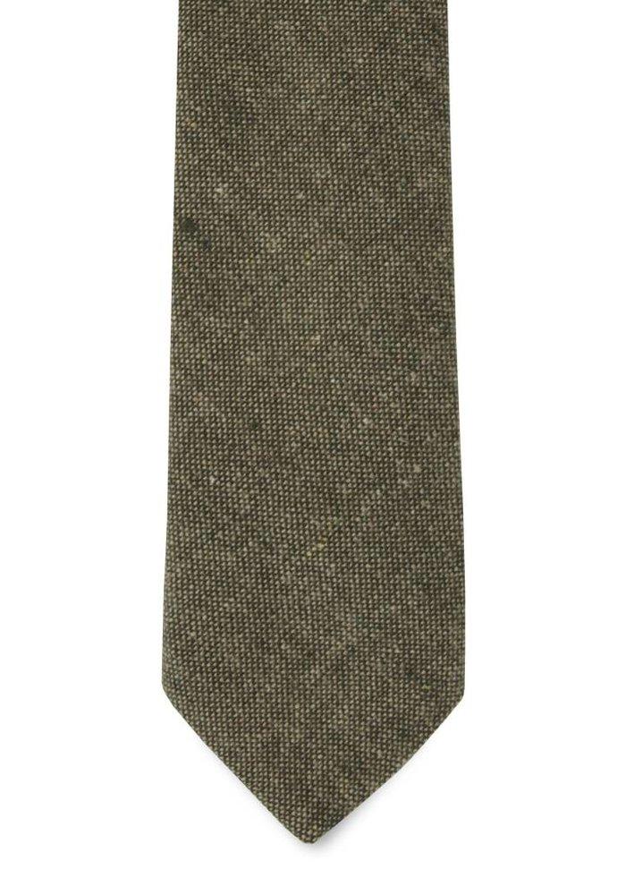 The Marino Wool Tie