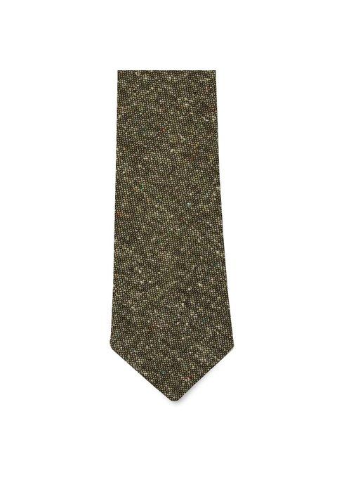 Pocket Square Clothing The Ortega Tie