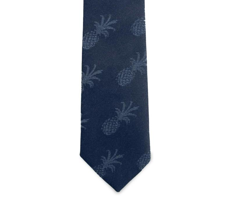 The Patrick Cotton Tie