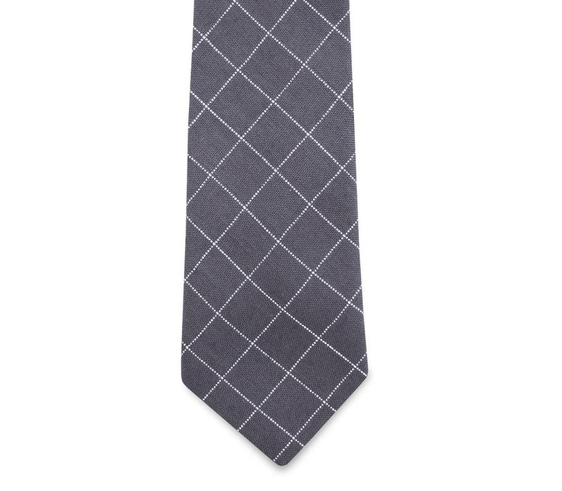 The Payton Wool Tie