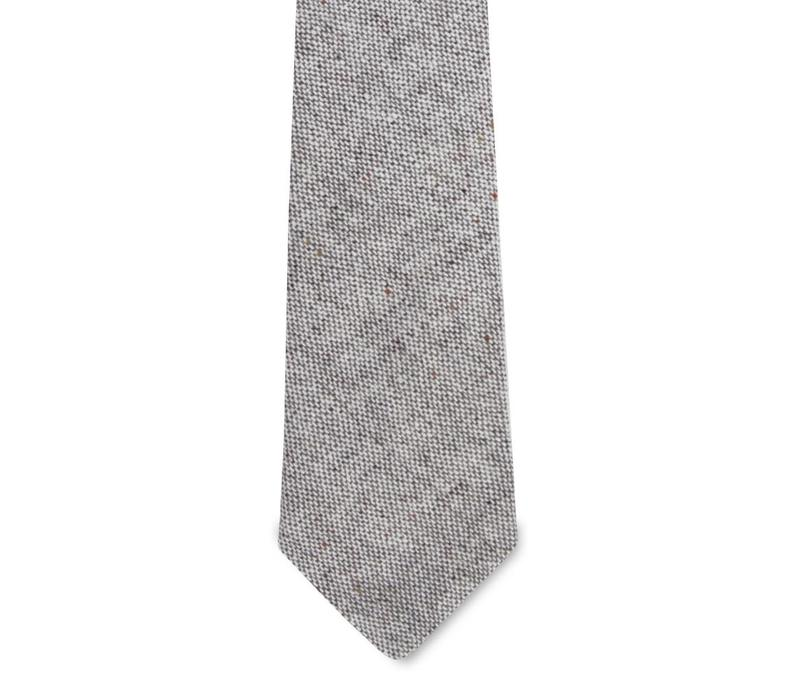 The Porter Wool Tie