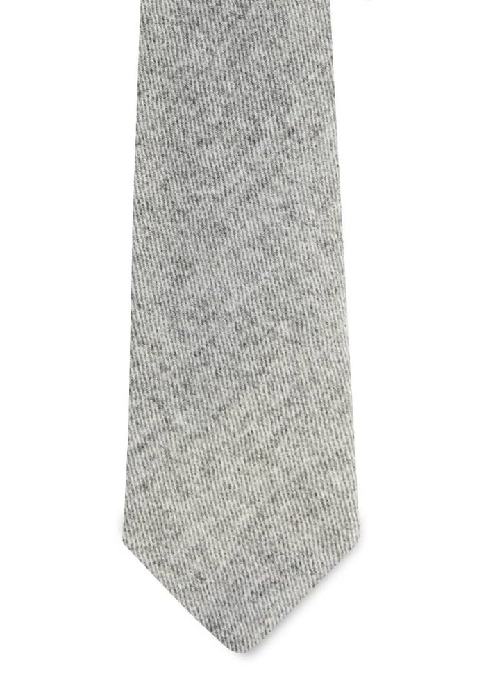 The Scott Wool Tie