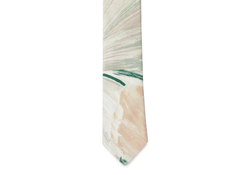 Pocket Square Clothing The Sierra Floral Tie