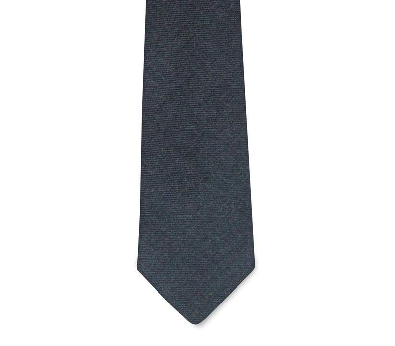 The Simon Wool Tie