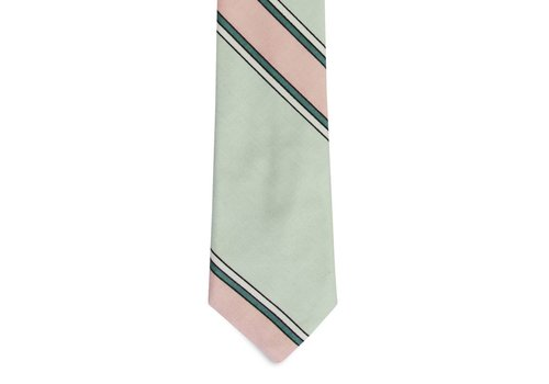 Pocket Square Clothing The Soto Tie