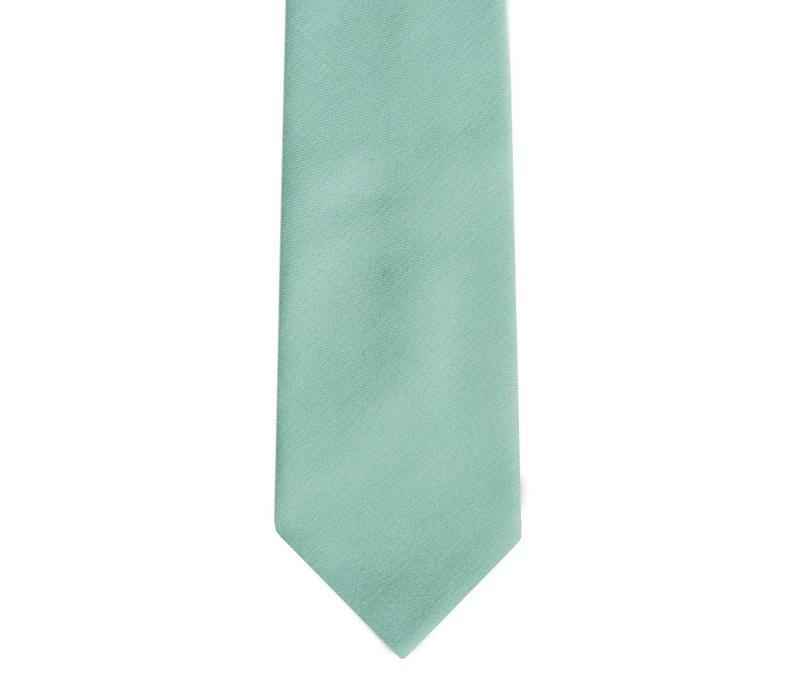 The Truman Wool Tie