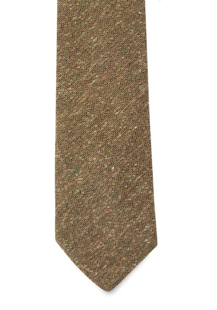 The Vargas Wool Tie