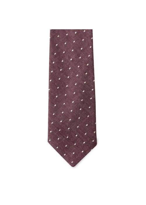 Pocket Square Clothing The Wilson Tie