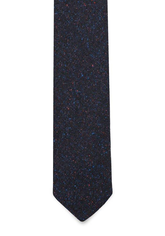 The Cooper Wool Tie