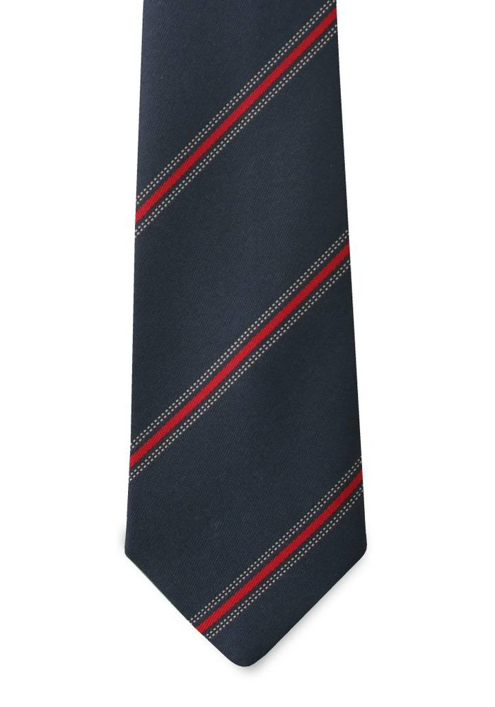 The Reagan Tie