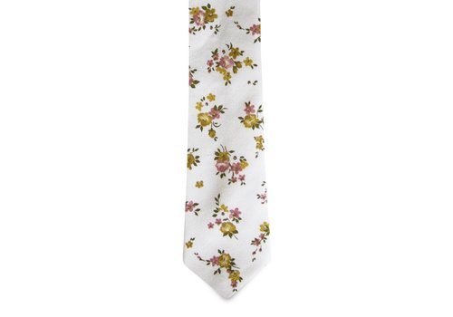 Pocket Square Clothing The Zia FloralTie