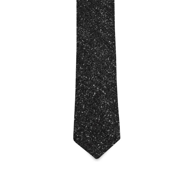 The Briggs Wool Tie