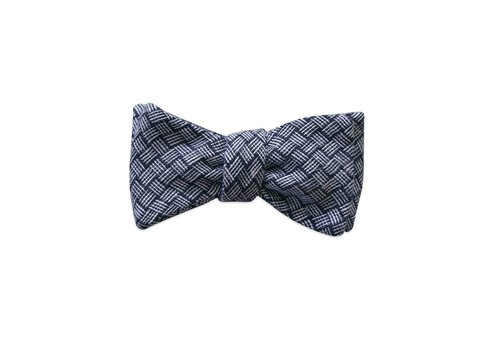 Pocket Square Clothing The Kayo Bow Tie