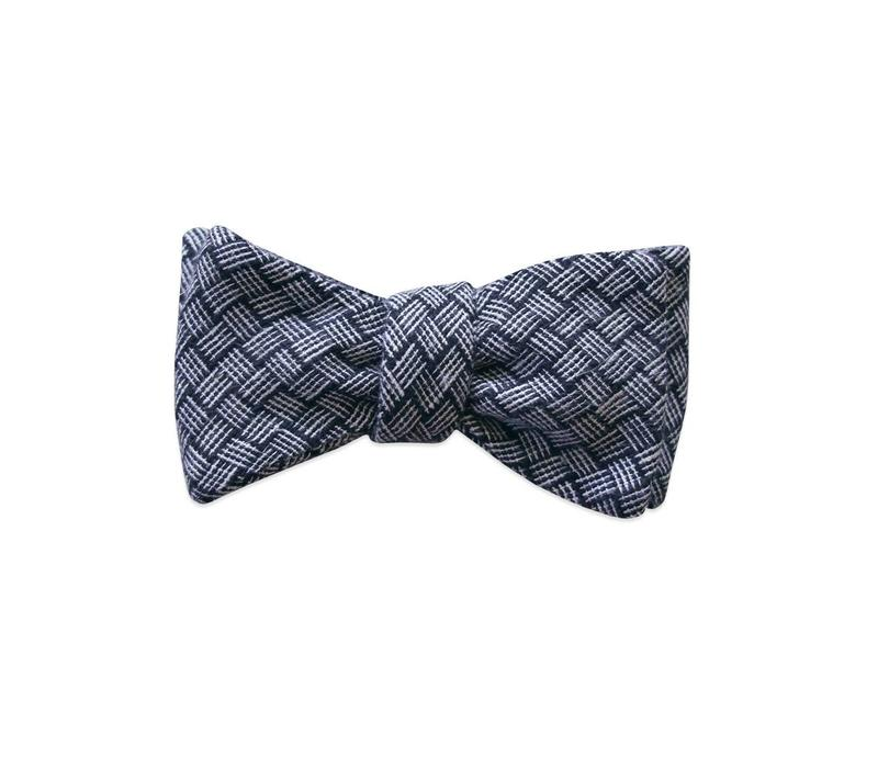 The Kayo Cotton Bow Tie