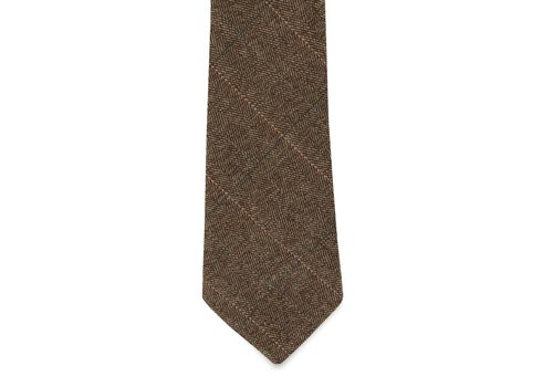Pocket Square Clothing The Romero Tie