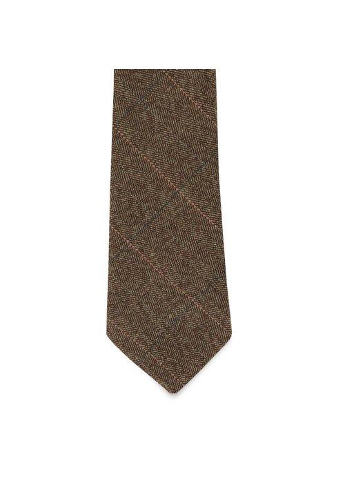 Pocket Square Clothing The Romero Tie