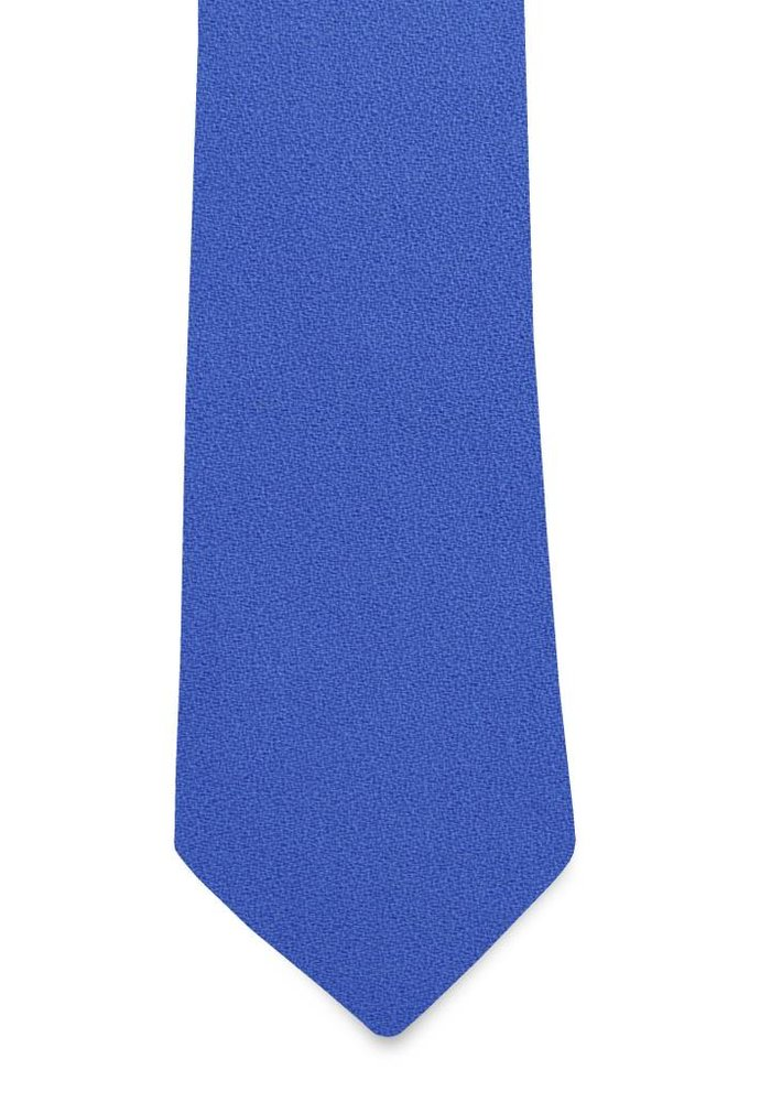 The Barclay Silk Wool Tie