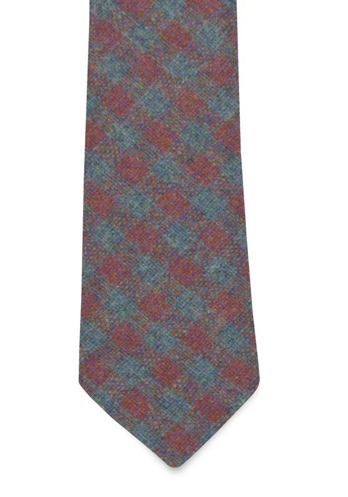 The Benton  Wool Tie