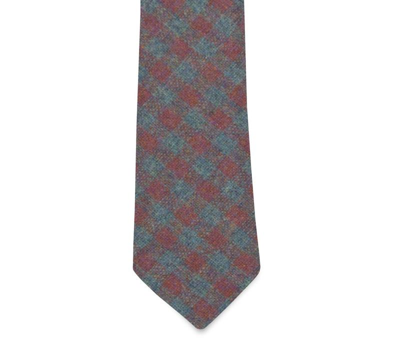 The Benton  Wool Tie